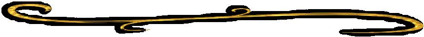Gold rule_seperator