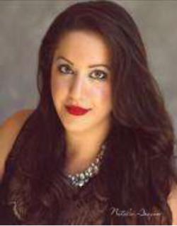 Natalie Aroyan